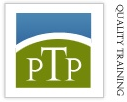 PTP Training Logo